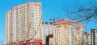 16-ти этажный жилой дом по ул. Кирова в г.Владивостоке